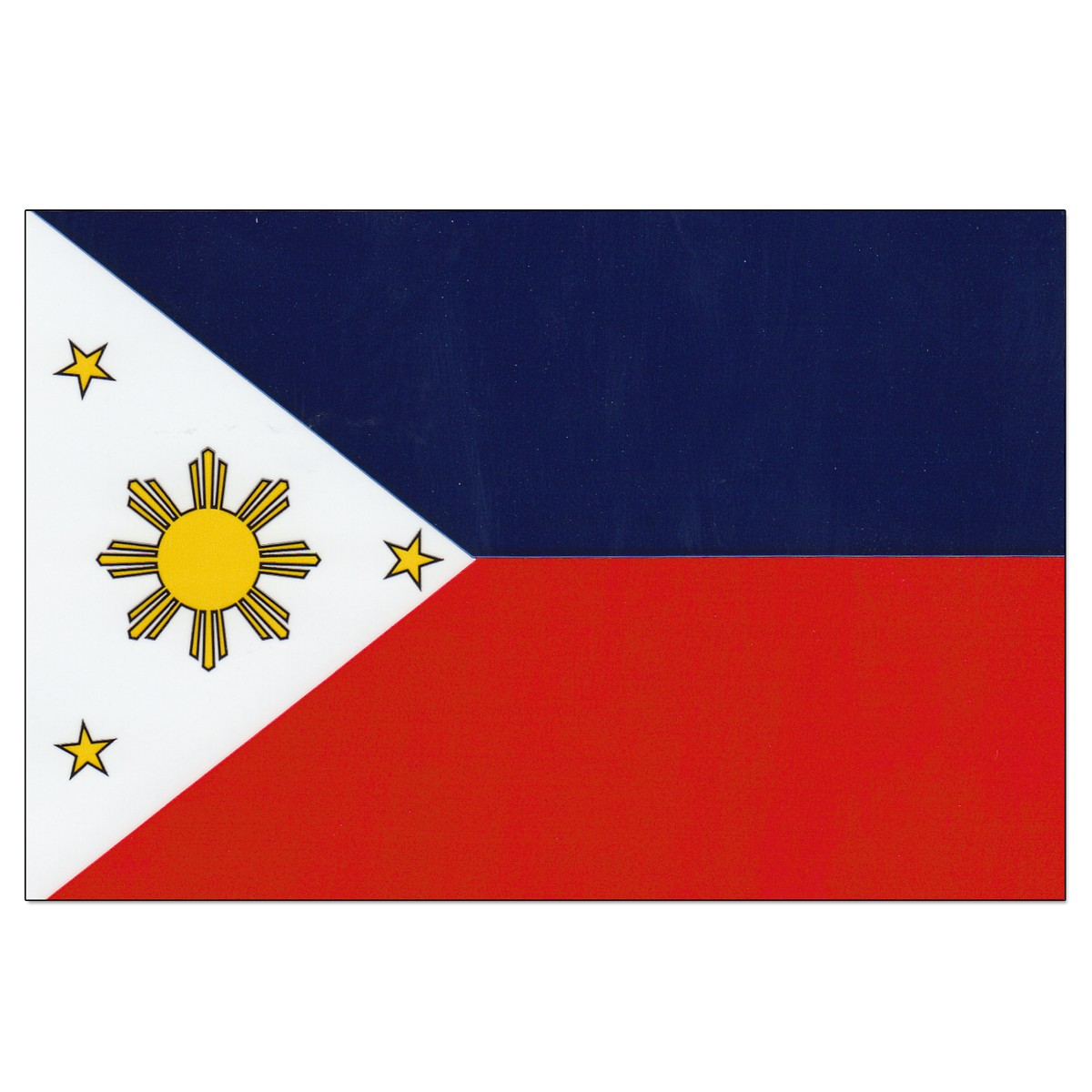philippine flag The 'flag for philippines' emoji is a special symbol that can be used on smartphones, tablets, and computers your device needs to support this particular emoji in.